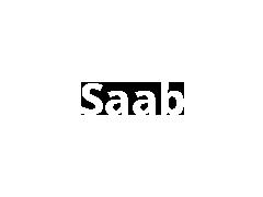 Saab remcilinders