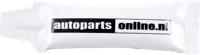 Gratis spuitbus remreiniger en tube kermamisch vet