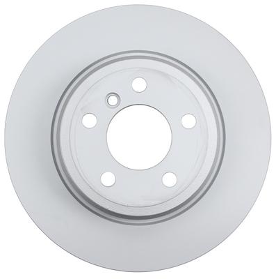Remschijf achterzijde origineel kwaliteit voor Bmw 3 Gran Turismo (f34) 330 D