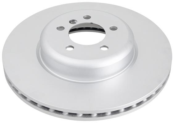 Remschijf voorzijde origineel kwaliteit voor Bmw 3 Gran Turismo (f34) 335 D Xdrive