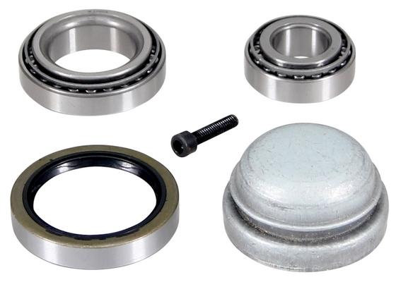 Productafbeelding voor Wiellager voorzijde, links of rechts