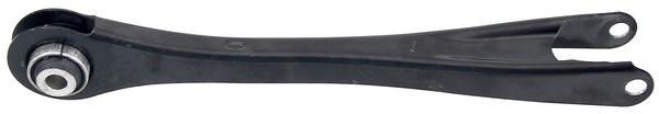 Draagarm achterzijde, links of rechts, onder voor Bmw 3 Gran Turismo (f34) 330 D