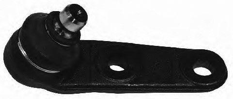 Productafbeelding voor Fuseekogel voorzijde, links of rechts, onder