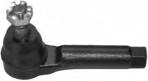 Productafbeelding voor Buitenste stuurkogel links of rechts, onder