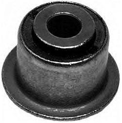Draagarmrubber voorzijde, links of rechts, onder voor Citroen Berlingo 1.6