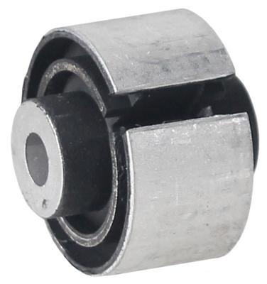Draagarmrubber achterzijde, links of rechts voor Bmw 5 (e60) 540 I