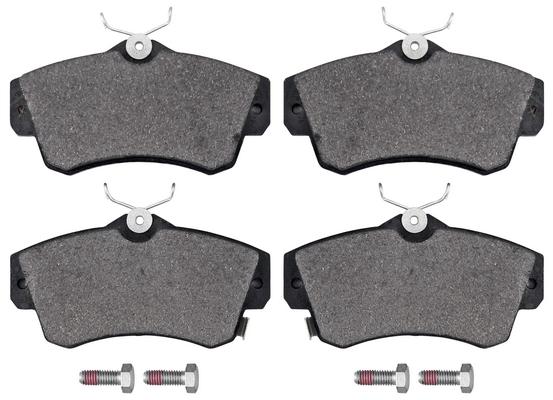 Remblokken voorzijde origineel kwaliteit voor Chrysler Pt Cruiser 2.2 Crd