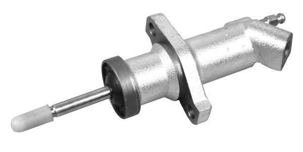 Koppelingcilinder - bak voorzijde voor Bmw Z4 Coupe (e86) 3.0 Si