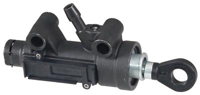Koppelingcilinder -pedaal voorzijde voor Bmw 5 (e60) 540 I