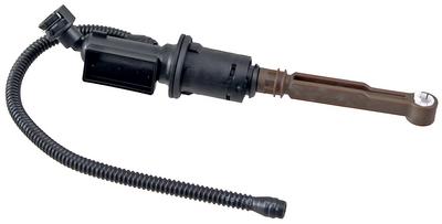 Koppelingcilinder -pedaal voorzijde voor Citroen Berlingo 1.6
