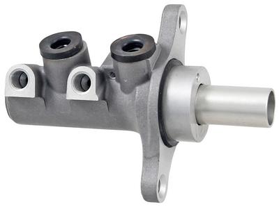 Hoofdremcilinder voorzijde voor Citroen Berlingo 1.6