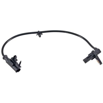 Infiniti ABS-sensor achterzijde, links