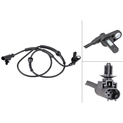 Lada   ABS-sensor voorzijde, links of rechts