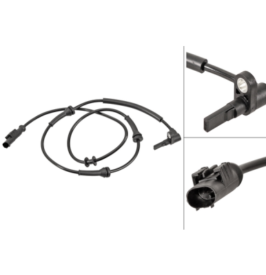 Lancia   ABS-sensor voorzijde, links of rechts