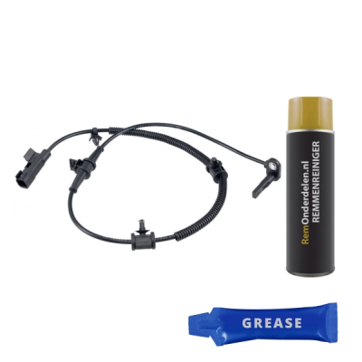 Saab ABS-sensor voorzijde, links of rechts