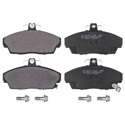 Rover Remblokken voorzijde origineel kwaliteit