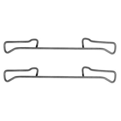 Opel   Remblok-montageset voorzijde