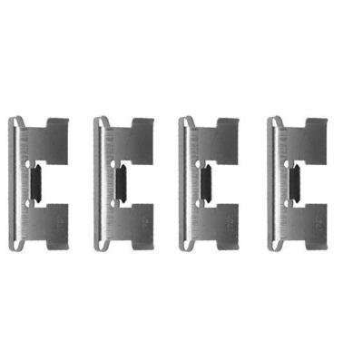 Rover Remblok-montageset achterzijde