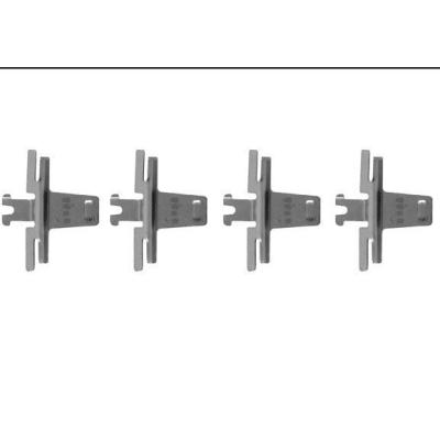Suzuki   Remblok-montageset voorzijde