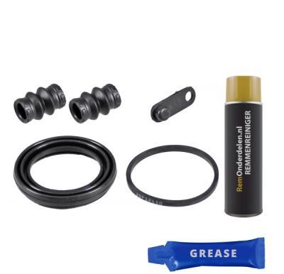 Mini   Reparatieset, remklauw voorzijde, links of rechts
