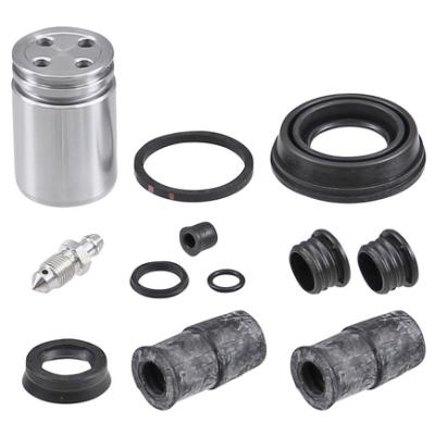 Mini   Reparatieset, remklauw achterzijde, links of rechts