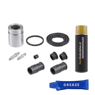 Saab   Reparatieset, remklauw achterzijde, links of rechts