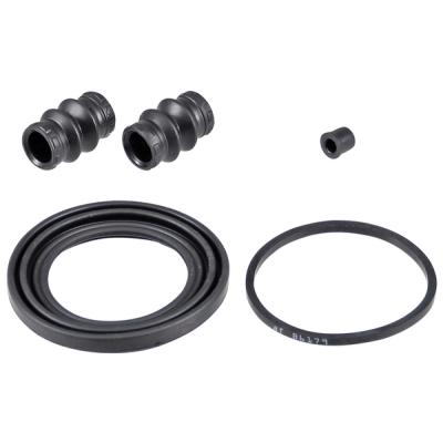 Suzuki   Reparatieset, remklauw voorzijde, links of rechts