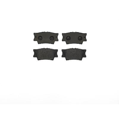 Lexus Es 300h (asv60_, Avv60_) Remblokken achterzijde Brembo premium