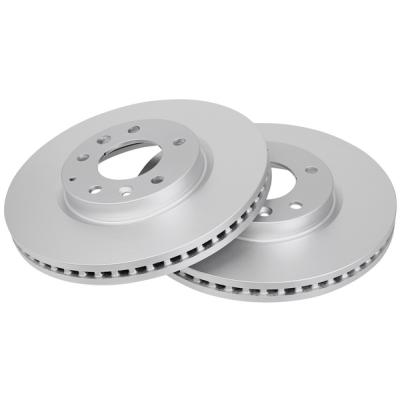 Mazda Remschijf voorzijde origineel kwaliteit