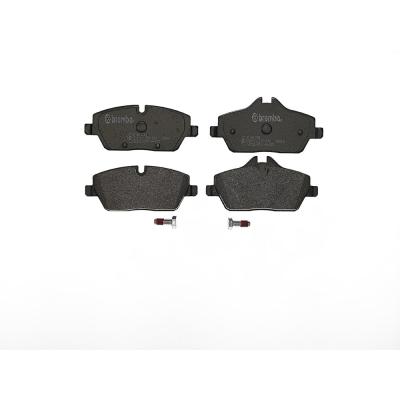 Mini Mini  Cooper D Remblokken voorzijde Brembo premium