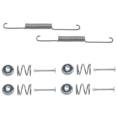 Citroen Remschoen -montageset voorzijde