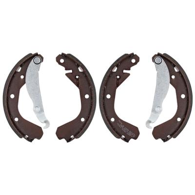 Opel Remschoenset achterzijde