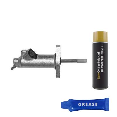 Bmw Koppelingcilinder - bak voorzijde
