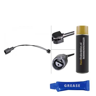 Bmw   Slijtindicator voorzijde, links of rechts