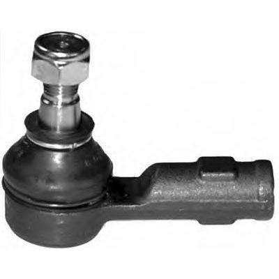 Chevrolet Buitenste stuurkogel voorzijde, links of rechts, onder